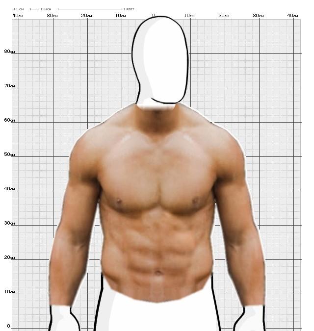 Flexed Bmi Vs Taylor Lautner Bodywhat